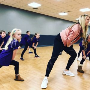 Echo Academy Classes in Alderley Edge